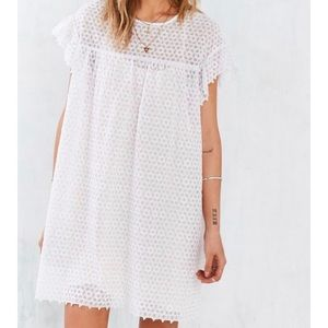 Fun urban outfitters star dress